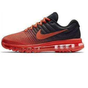 Nike Mens Air Max 2017 Running Shoes